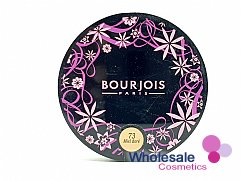 12 x Bourjois Compact Powder Foundation - 73 Miel Dore